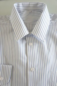 Overhemd Mikanos