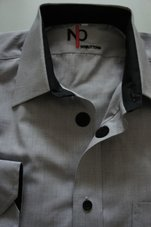 Overhemd-Turijn