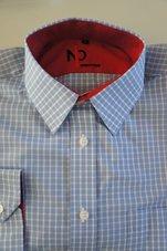 Overhemd-Dubay