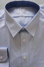 Overhemd-Havanna