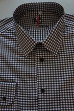 Overhemd-Delft