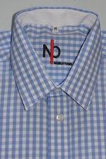 Men-shirt-Bloemendaal