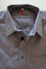 KORTE-MOUW-Overhemd-Salou