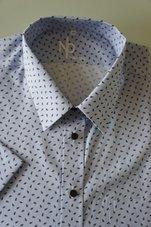 Short-sleeves-Shirt-Luik