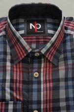 Overhemd-Sardinie