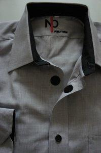 Overhemd Turijn