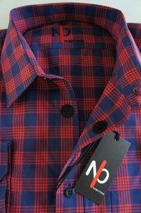 Overhemd Ancona