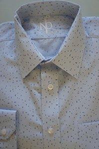 Overhemd Perugia