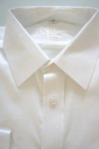 Overhemd Bergamo