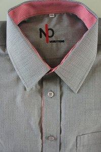 Overhemd Malaga
