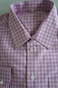 Overhemd Madrid