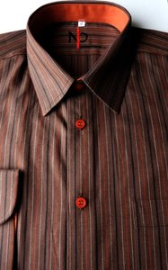 Overhemd Haarlem