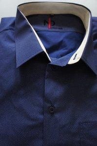Overhemd Nice extra lange mouw