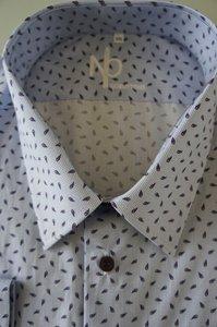 Overhemd Assen extra lange mouw