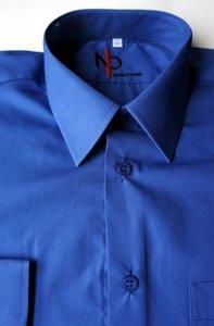 Overhemd Harlingen extra lange mouw