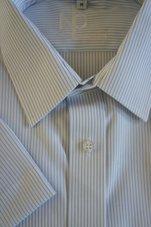 KORTE-MOUW-overhemd--Faro