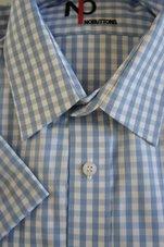 KORTE--MOUW-overhemd-Bloemendaal