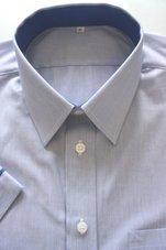 KORTE-MOUW-Overhemd-Athene