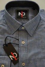 Overhemd-Valentia